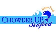 chowder up seafood